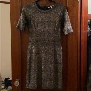 Fun COMFY sparkly dress